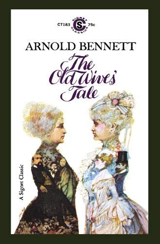 The Old Wives' Tale (Pandora Books): Bennett, Arnold