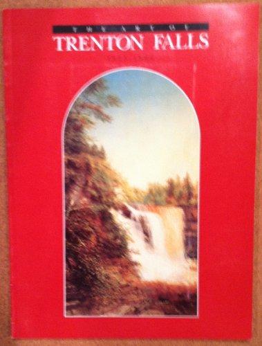 The Art of Trenton Falls 1825-1900: Tatham, David and