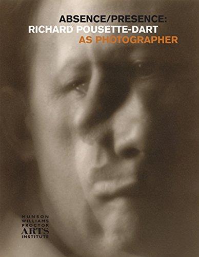 Absence/Presence: Richard Pousette-Dart as Photographer: Charles Duncan