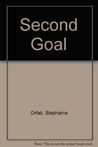 SECOND GOAL.: Orfali, Stephanie