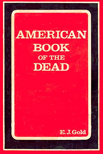 9780915904129: American Book of the Dead
