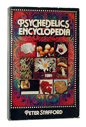 9780915904211: Psychedelics Encyclopedia