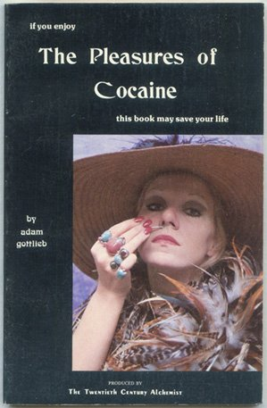 9780915904334: The Pleasures of Cocaine [Paperback] by