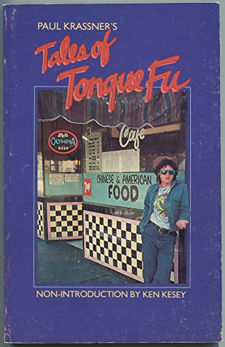 Tales of Tongue Fu