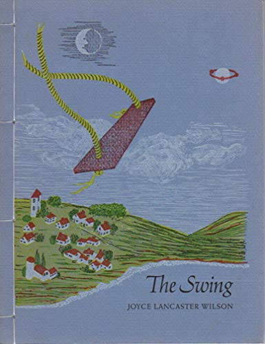 9780915918041: The swing: Poems and illustrations