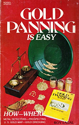 9780915920396: Gold Panning Is Easy