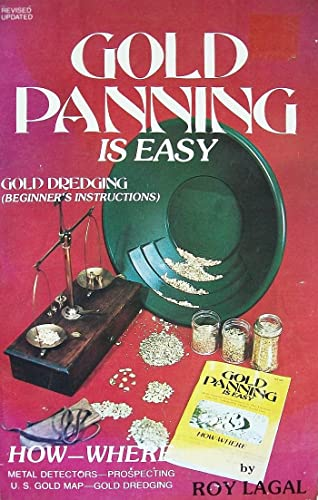 9780915920570: Gold Panning Is Easy