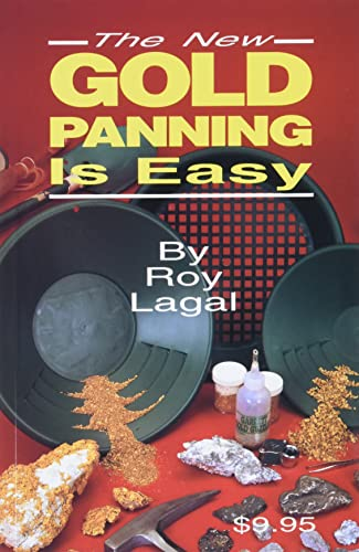 9780915920792: The New Gold Panning Is Easy