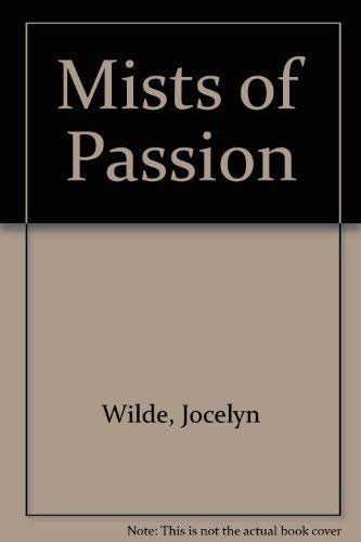 9780915921034: Mists of Passion (Dark Desire Romance)