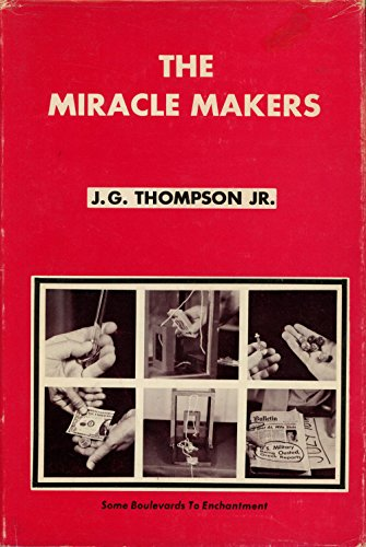 9780915926114: Miracle Makers
