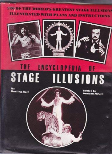 9780915926220: The encyclopedia of stage illusions
