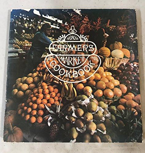 Farmers Market cookbook: Florine Sikking