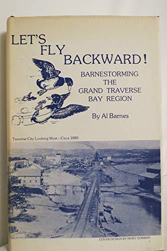 Let's Fly Backward: Barnes, Al