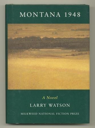 Montana 1948: Larry Watson