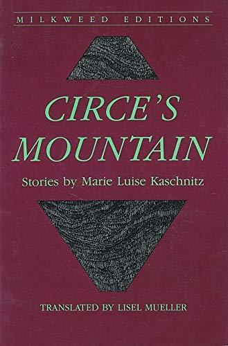 9780915943463: Circe's Mountain