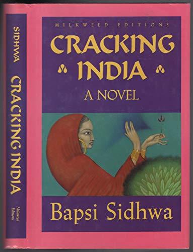 9780915943517: Cracking India: A Novel