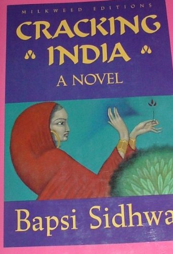 Cracking India: Sidhwa, Bapsi