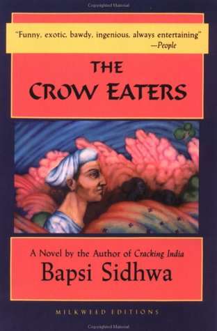 9780915943784: The Crow Eaters: A Novel (Alive Again Series)