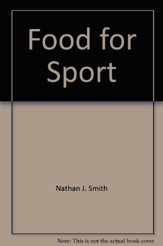 9780915950034: Food for Sport