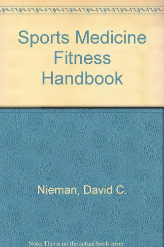 9780915950768: The Sports Medicine Fitness Course