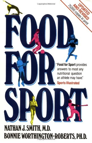 9780915950973: Food for Sport