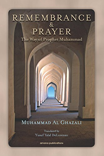 9780915957613: Remembrance and Prayer: The Way of the Prophet Muhammad