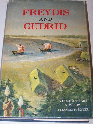 9780915964024: Freydis and Gudrid
