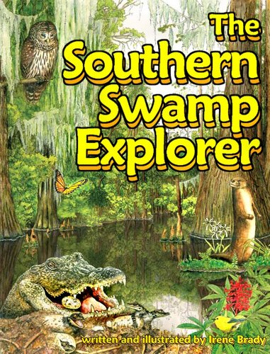 9780915965052: The Southern Swamp Explorer