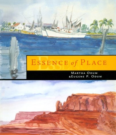 9780915977390: Essence of Place