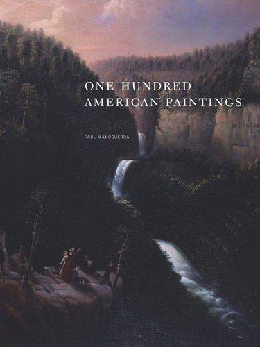 One Hundred American Paintings: Georgia Museum of Art