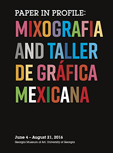 Paper in Profile: Mixografia and Taller de: Boland, Lynn; Anania,
