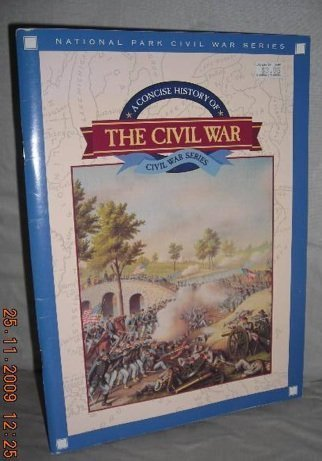 A concise history of the Civil War (Civil War series) (0915992647) by William C Davis