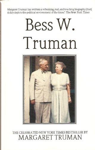 9780915992690: Bess W. Truman