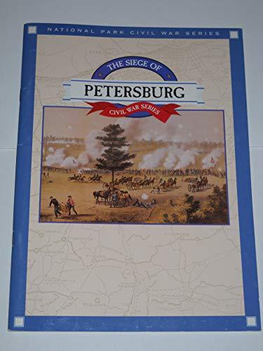 The Siege of Petersburg: Trudeau, Noah Andre;Eastern
