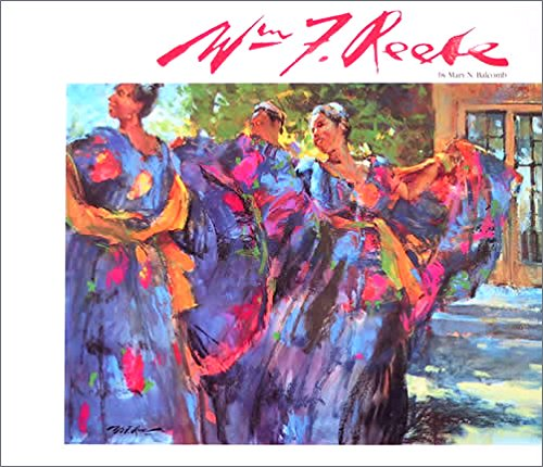Wm. F. Reese: Balcomb, Mary N.
