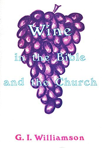 9780916034030: Wine in the Bible and the Church