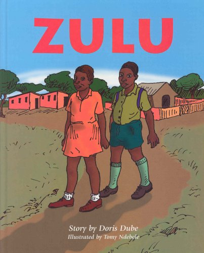 9780916035785: Zulu: The Brethren in Christ in Africa Through the Eyes of a Child