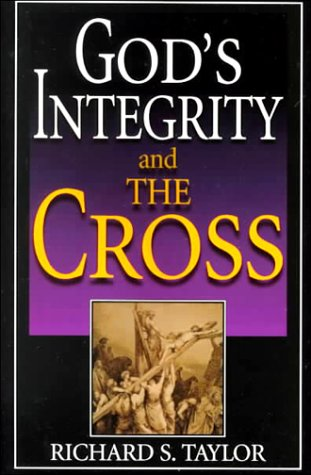 9780916035815: God's Integrity and the Cross