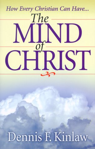 9780916035938: The Mind of Christ