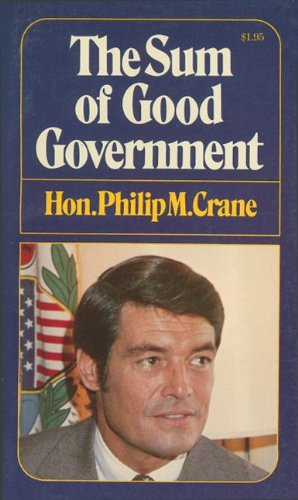 The Sum of Good Government: Crane, Philip