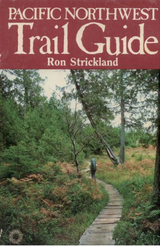 9780916076627: Pacific Northwest Trail Guide
