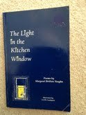 9780916078355: The Light in the Kitchen Window: Poems