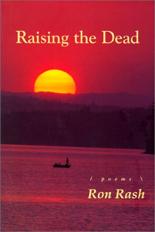 Raising the Dead: Ron Rash