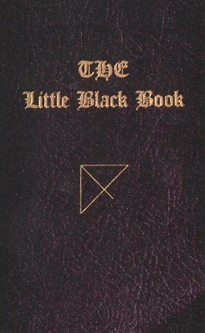 9780916095178: Little Black Book