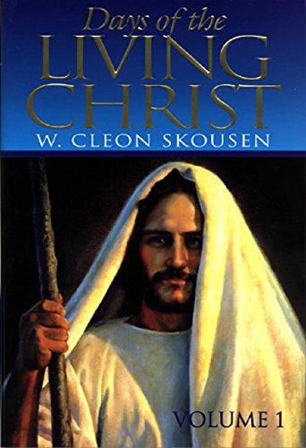 9780916095468: Days of the Living Christ Volume 1
