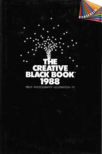 9780916098308: Creative Black Book 1988