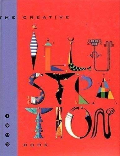 9780916098711: The Creative Illustration Book, 1993