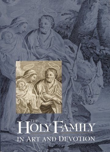 The Holy Family in Art and Devotion: Chorpenning, Joseph F.