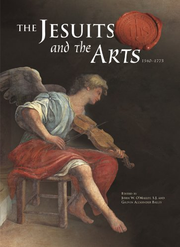 9780916101527: The Jesuits and the Arts, 1540-1773