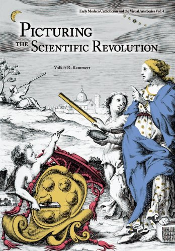 9780916101671: Picturing the Scientific Revolution: Title Engravings in Early Modern Scientific Publications (Early Modern Catholicism and the Visual Arts)